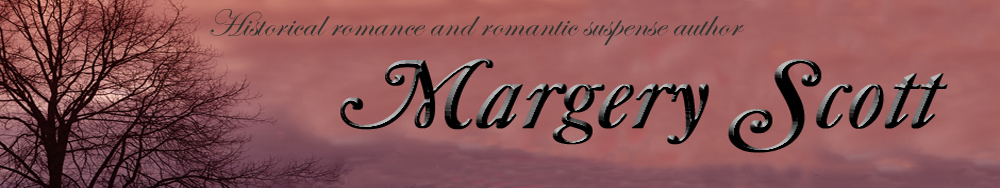 Margery Scott